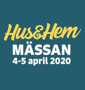 Hus&Hem-mässan Kristianstad 2020
